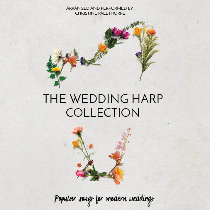 The Wedding Harp Collection MP3 Download