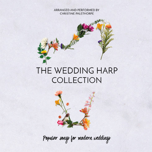 The Wedding Harp Collection